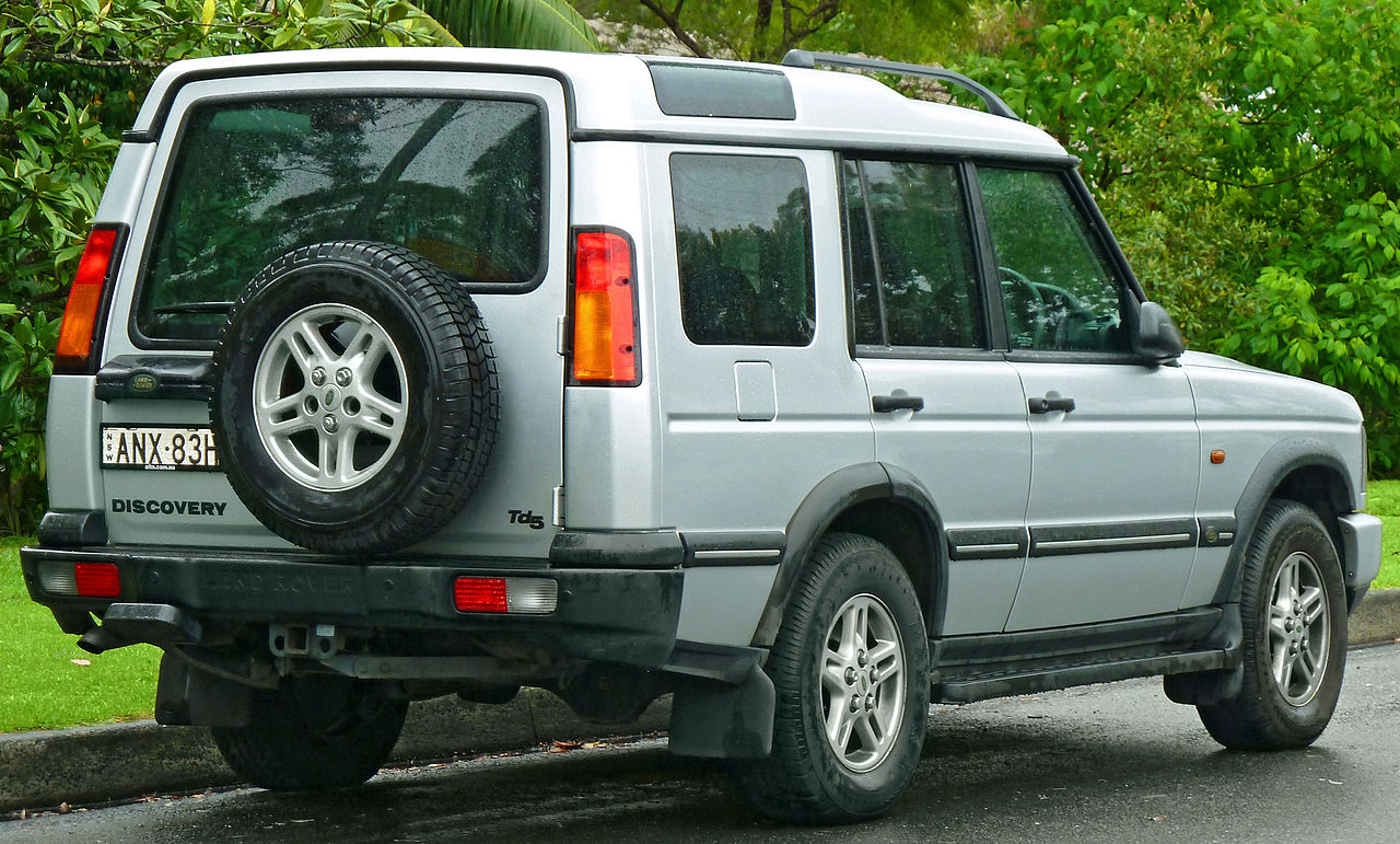 File 2002 2004 land rover discovery my03 td5 5 door wagon 2011 10 25 jpg