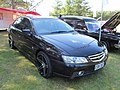 2003 Chevrolet Lumina 3.8 (24339476850).jpg