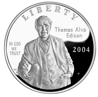 Commemorative coin of the United States