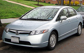 Beautiful 2006 2008 Honda Civic Hybrid    03 21 2012.JPG