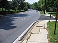 2006 05 26 - Elmhirst Pkwy at Cedar La 02.JPG