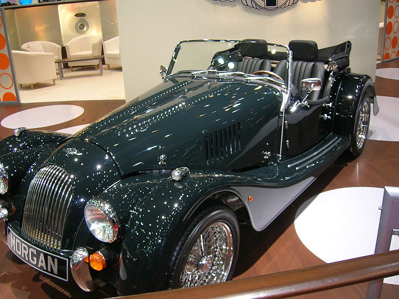 File:2006 SAG - Morgan roadster -04.jpg