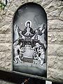 2007-10-20 -- Life-Giving-Spring memorial fountain -- Holy Transfiguration Monastery in Milton, Ontario.jpg