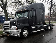 Freightliner Business Class M2 - WikiVisually