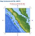 2007 March Padang quakes.png
