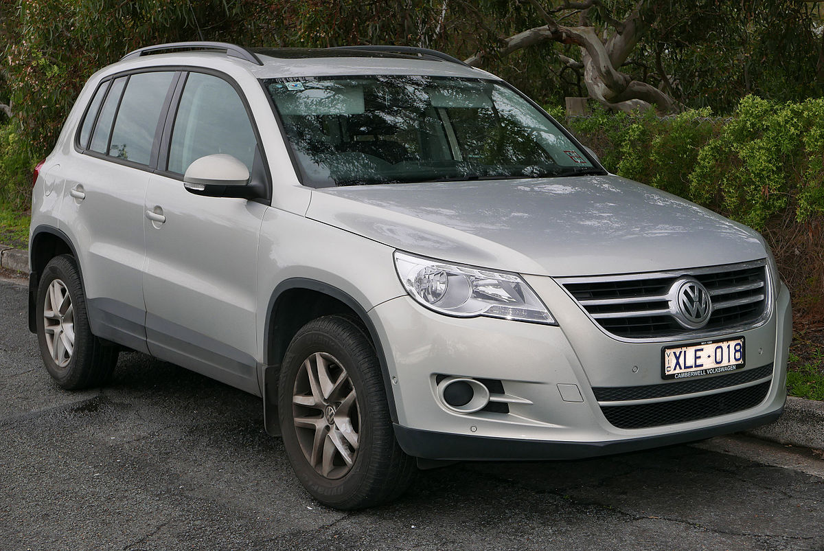 vw tiguan wikipedia. Black Bedroom Furniture Sets. Home Design Ideas