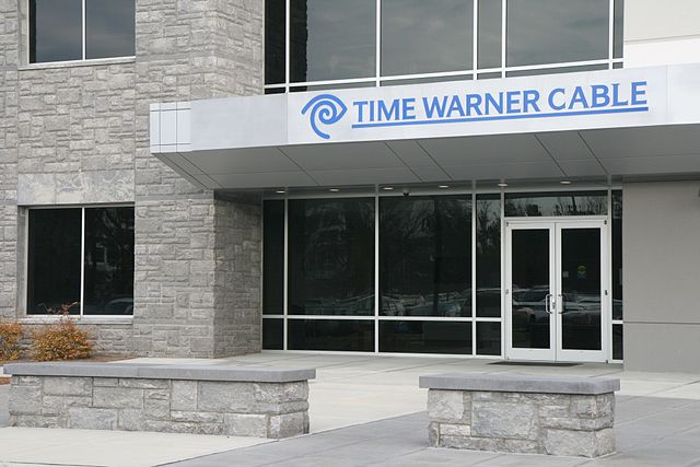 an introduction to the history of the time warner cable Time warner inc, a global leader in media and entertainment with  cable  networks and related brands, and warner bros is the world's.