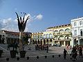 2012-Plaza Vieja Havanna anagoria.JPG