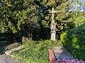 2013-09-24 Alter Friedhof, Rennenbergstraße 5, Königswinter-Oberdollendorf IMG 1152.jpg