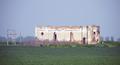 2013 - Biserica din satul Filiu comuna Bordei Verde in ruina - Exterior.png