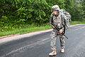 2013 US Army Reserve Best Warrior Competiton, 10km Ruck March 130626-A-XN107-391.jpg