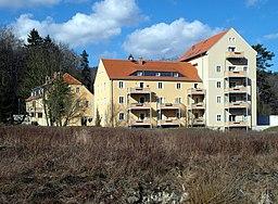 Somsdorfer Straße in Freital
