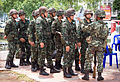 2014 0526 Thailand coup Chang Phueak Gate Chiang Mai 01.jpg