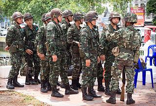 2014 Thai coup d'état