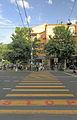 2014 Erywań, Przejście dla pieszych.jpg