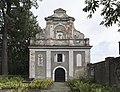 2014 Kaplica cmentarna w Ząbkowicach Śląskich, 05.JPG