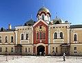 2014 Nowy Aton, Monaster Nowy Athos (20).jpg