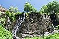 2014 Prowincja Sjunik, Wodospad Szaki (05).jpg