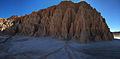 2015-01-15 11 46 08 Eroded bluffs in Cathedral Gorge State Park, Nevada.JPG