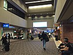 2015-04-08 20 59 32 Interior view of Terminal 4 near Gate A5 at Phoenix Sky Harbor International Airport, Arizona.jpg