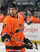 2015 Graz 99ers - Victor Panelin-Borg - by 2eight - DSC4669.jpg