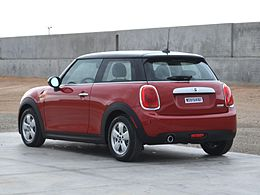 2015 MINI Cooper Hardtop 2 door -- NHTSA test 9062 - rear.jpg