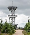2015 Wieża widokowa na górze Smrek.jpg