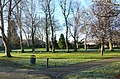 2016 Woolwich, St Mary's Gardens 37.jpg