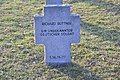 2017-03-13 GuentherZ Wien11 Zentralfriedhof Gruppe97 Soldatenfriedhof Wien (Zweiter Weltkrieg) (150).jpg