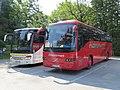 2017-09-09 (167) Two vehicles at Oberkapfenberg, Styria, Austria.jpg