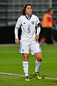 20171123 FIFA Women's World Cup 2019 Qualifying Round AUT-ISR Shay Sade 850 6315.jpg