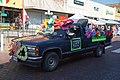 2017 Bois d'Arc Bash parade 25 (Commerce Cares Recycling float).jpg