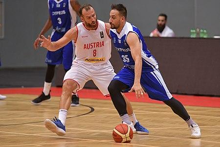 20180913 FIBA EM 2021 Pre-Qualifiers Austria vs. Cyprus Murati Koronides 850 5802.jpg