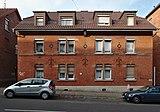 20181019 Stuttgart, Haußmannstraße 133, 135.jpg