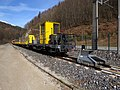2019-03-03 (213) Trains at Bahnhof Schwarzenbach an der Pielach, Frankenfels, Austria.jpg