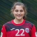 2020-07-15 Handball, 1. Bundesliga Frauen, Thüringer HC, Teamfotos 1DX 5247 by Stepro.jpg