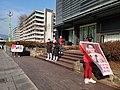 2021 Myanmar coup d'état protest in Seoul (4).jpg