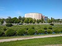 29 Zavulak Kazlova, Minsk.jpg