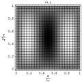 2D Wavefunction small (3,1) Density Plot.png