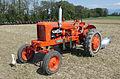3ème Salon des tracteurs anciens - Moulin de Chiblins - 18082013 - Tracteur Allis-Chalmers WD - 1950 - gauche.jpg