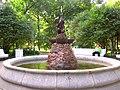 302. Таврический сад. Фонтан.jpg