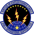 310 Operations Support Flt emblem.png