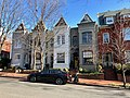 35th Street NW, Georgetown, Washington, DC (39642458323).jpg