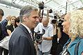 40. ordentlicher Bundesparteitag 2008 in Linz (2756599138).jpg