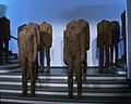 404 Hala Ludowa, Hala Stulecia. Fragment wystawy. Foto Barbara Maliszewska.jpg