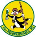45th Reconnaissance Squadron.png