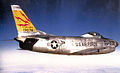 465th Fighter-Interceptor Squadron North American F-86D-20-NA Sabre 51-3078.jpg