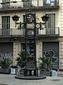 49 Plaça de Sant Pere, font.jpg