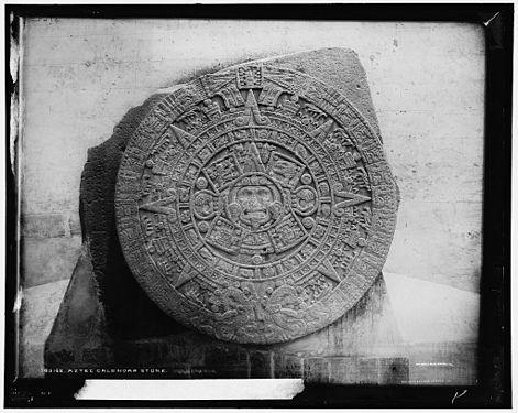 Piedra Del Sol Wikipedia La Enciclopedia Libre