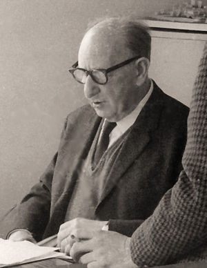 Arthur Korn